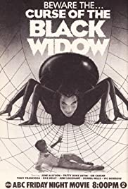 Watch Free Curse of the Black Widow (1977)