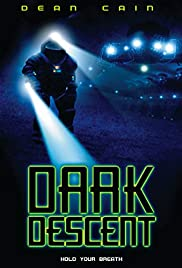 Watch Free Descent Into Darkness (2002)