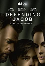 Watch Free Defending Jacob (2020 )