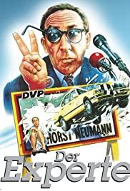 Watch Free Der Experte (1988)