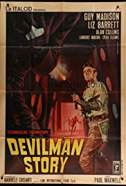 Watch Free The Devils Man (1969)