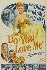 Watch Free Do You Love Me (1946)