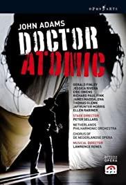 Watch Free Doctor Atomic (2007)