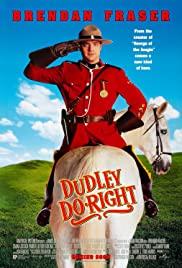 Watch Free Dudley DoRight (1999)