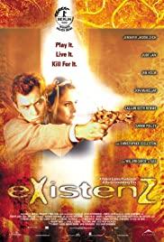 Watch Free eXistenZ (1999)