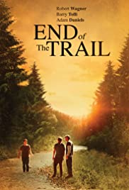 Watch Free End of the Trail (2015)