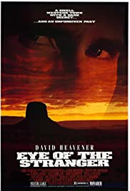 Watch Free Eye of the Stranger (1993)