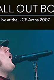 Watch Free Fall Out Boy: Live from UCF Arena (2007)