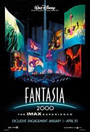 Watch Free Fantasia 2000 (1999)