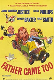Watch Free Father Came Too! (1964)
