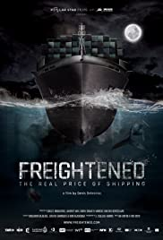 Watch Free Freightened: The Real Price of Shipping (2016)