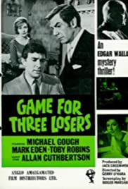 Watch Free Game for Three Losers (1965)