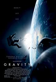Watch Free Gravity (2013)