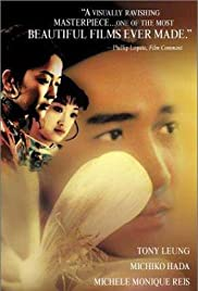 Watch Free Flowers of Shanghai (1998)