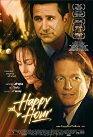 Watch Free Happy Hour (2003)