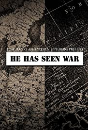 Watch Free He Has Seen War (2011)