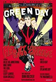 Watch Free Heart Like a Hand Grenade (2015)