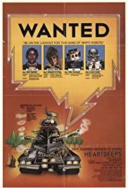 Watch Free Heartbeeps (1981)