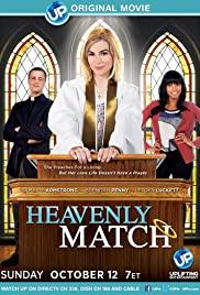 Watch Free Heavenly Match (2014)