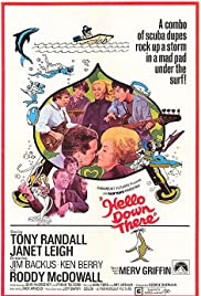 Watch Free Hello Down There (1969)
