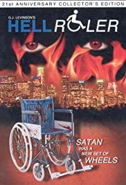 Watch Free Hellroller (1992)