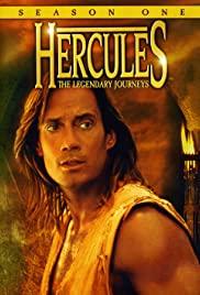 Watch Free Hercules: The Legendary Journeys (19951999)