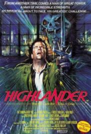 Watch Free Highlander (1986)