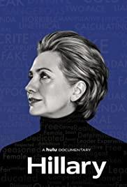 Watch Free Hillary (2020)
