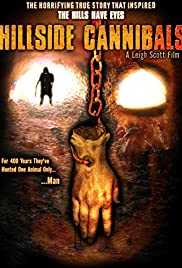 Watch Free Hillside Cannibals (2006)