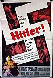 Watch Free Hitler (1962)