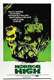 Watch Free Horror High (1973)