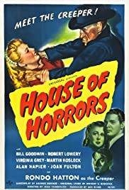 Watch Free House of Horrors (1946)