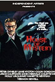 Watch Free House of Mystery (1961)