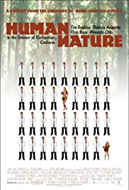 Watch Free Human Nature (2001)