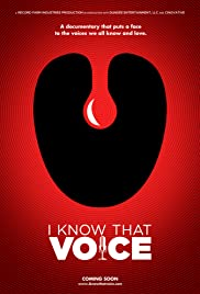 Watch Free I Know That Voice (2013)