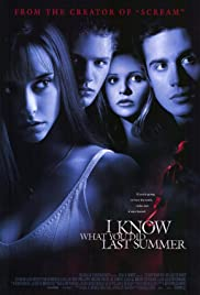 Watch Free I Know What You Did Last Summer (1997)