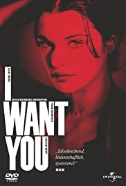 Watch Free I Want You (1998)