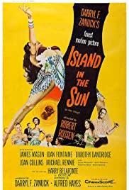 Watch Free Island in the Sun (1957)