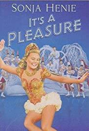 Watch Free Its a Pleasure (1945)