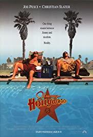Watch Free Jimmy Hollywood (1994)
