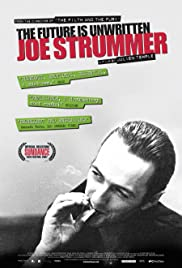 Watch Free Joe Strummer: The Future Is Unwritten (2007)