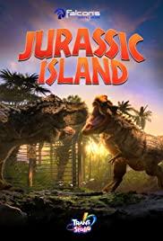 Watch Free Jurassic Island (2019)