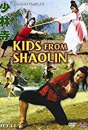 Watch Free Kids from Shaolin (1984)
