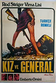 Watch Free The Girl and the General (1967)