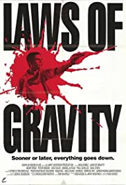 Watch Free Laws of Gravity (1992)
