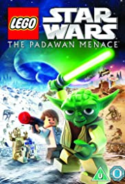 Watch Free Lego Star Wars: The Padawan Menace (2011)