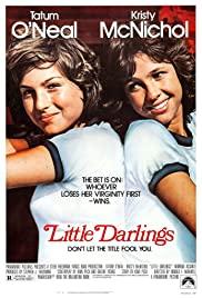 Watch Free Little Darlings (1980)