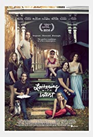 Watch Free Loitering with Intent (2014)