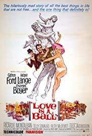 Watch Free Love Is a Ball (1963)