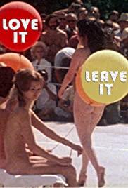 Watch Free Love It, Leave It (1973)